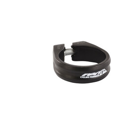 Red Cycling Products Morsetto sella Morsetto sella Ø31,8mm nero